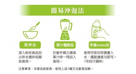 買5送1 中秋佳節限定優惠【優胺適】Premium Amino Acids(15包/盒) 加贈環保涼感口罩套1只(顏色隨機 送完為止) 7